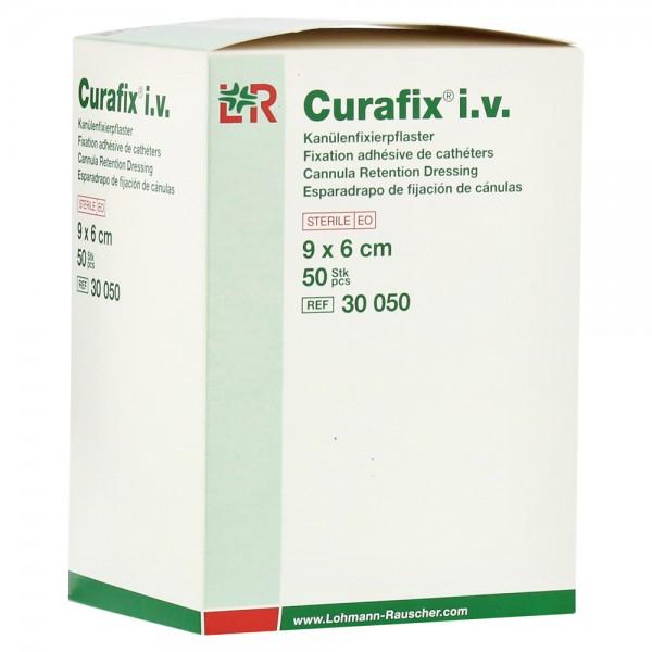 Curafix® I.V. steril, aus Vlies