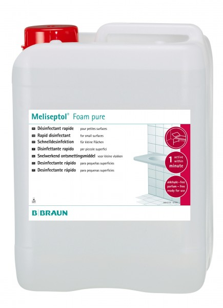 Meliseptol®Foam pure