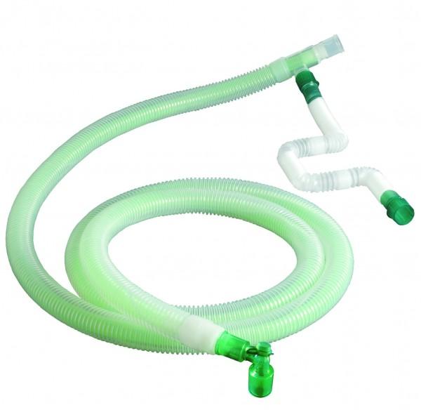 UniFlow Koaxial-Beatmungssystem