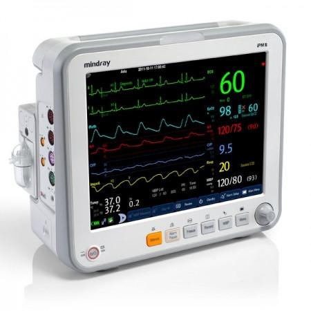 Patientenmonitor IPM 8 mit CO² Modul