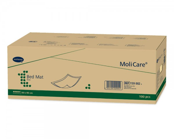 Molicare Bed Mat Eco