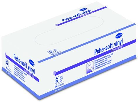 Peha-soft® vinyl puderfrei