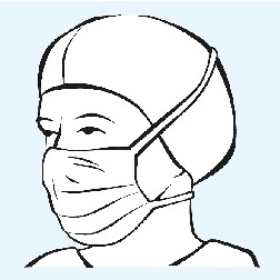 Foliodress®Mask Comfort Senso
