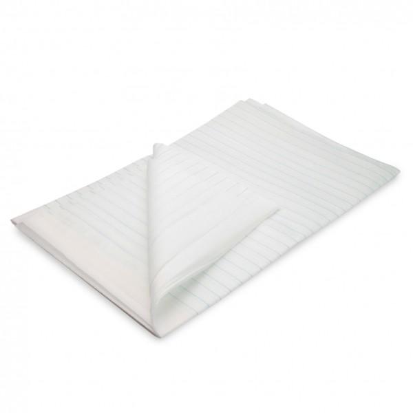 Falthandtücher Tissue weiss, 2-lagig