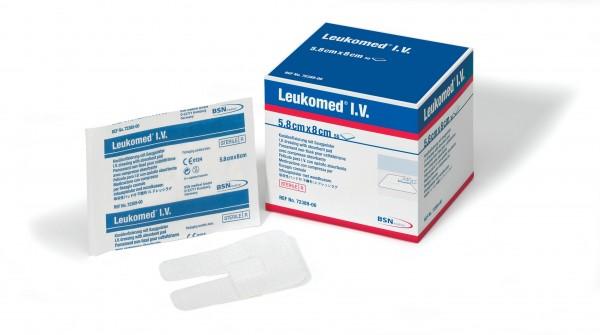 Leukomed® I.V., aus Polyestervlies