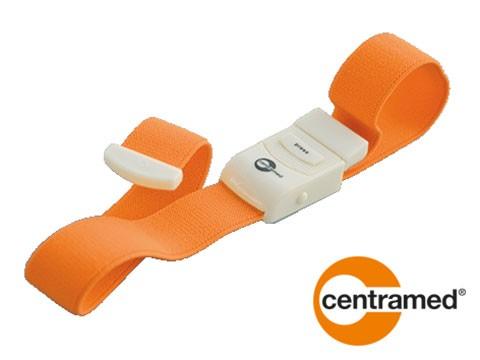 Venenstauer Centramed, orange