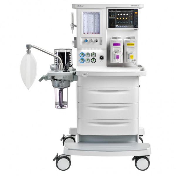 WATO EX35 Anästhesiegerät