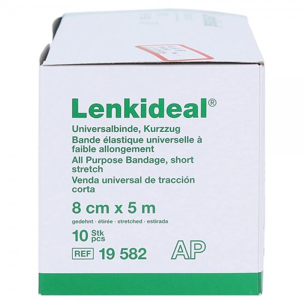 Lenkideal®, dauerelastische Idealbinde