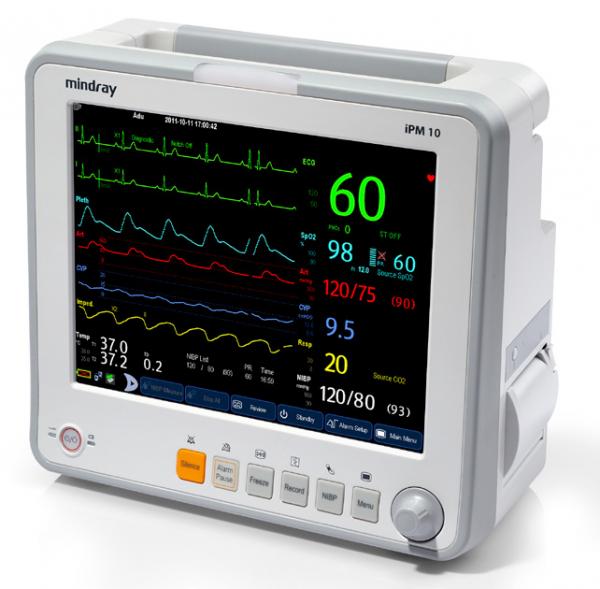 Patientenmonitor IPM 10 mit CO² Modul