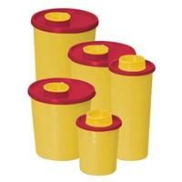 Kanülen-Entsorgungsbox Multi-Safe twin 5000